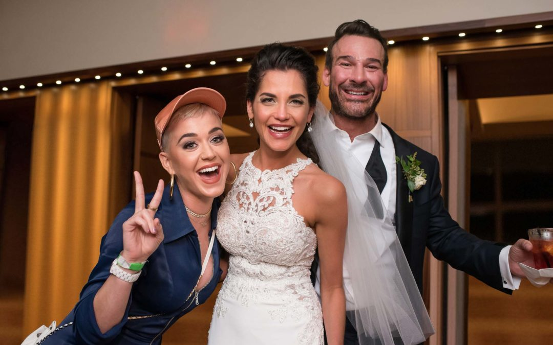 KATY PERRY CRASHED MY WEDDING | FOUR SEASONS ST LOUIS R PROP