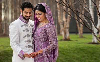 Hilton Frontenac South Asian Wedding