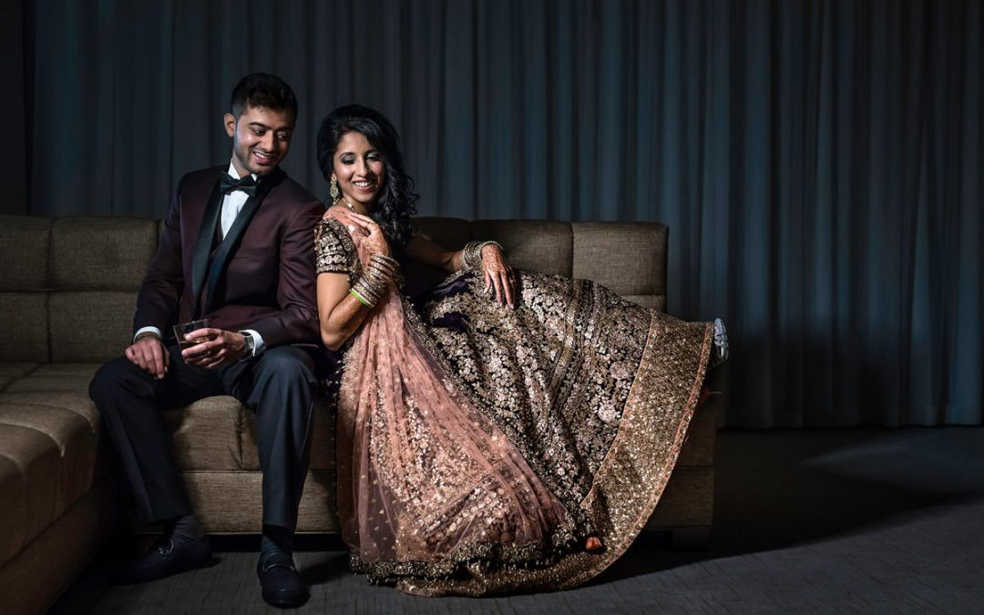 Renaissance StLouis Airport Hotel | South Asian Wedding