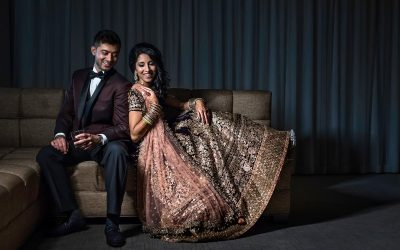 Renaissance Hotel | St.Louis | South Asian Wedding